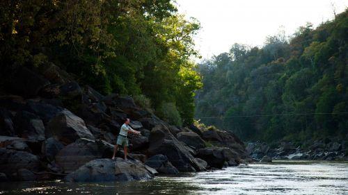 Fishing Safaris