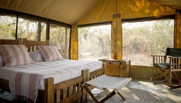 Tented Safaris