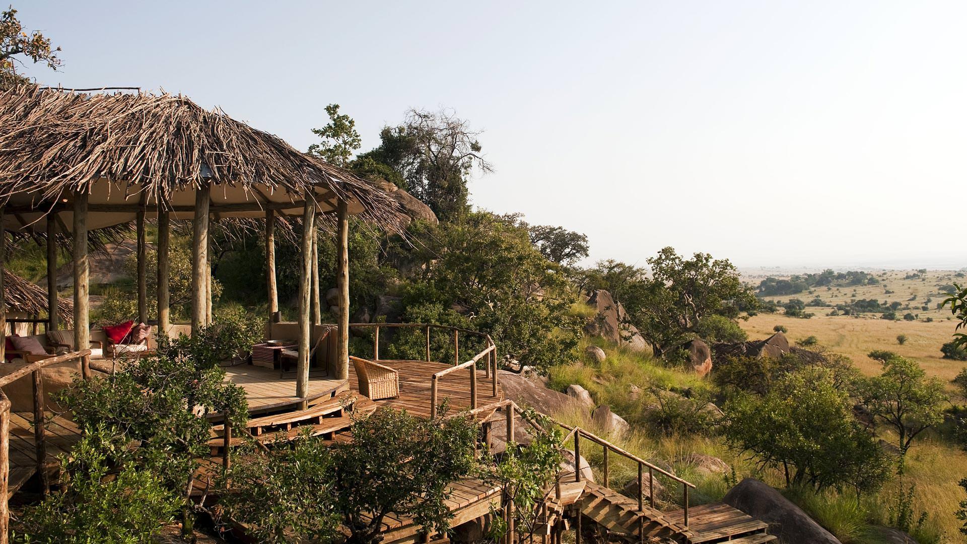 Lamai camp