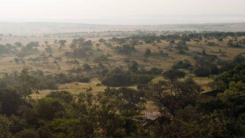 View from Lamai