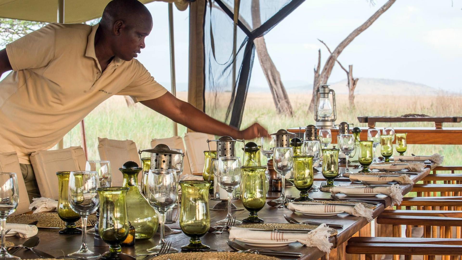 Classy Safaris