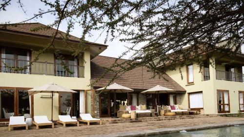 Siringit Villa