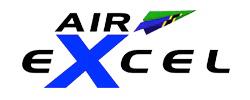 Air Excel Logo