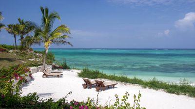 Zawadi Beach - Bwejuu Zanzibar