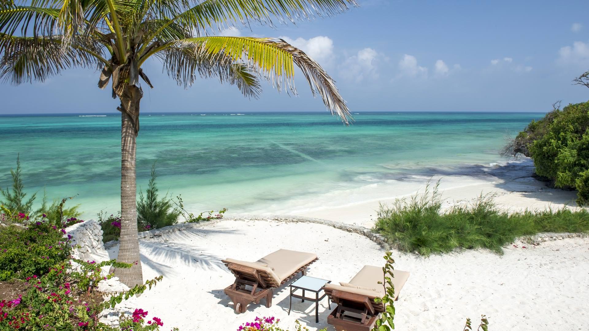 Zawadi Hotel Beach - Zanzibar