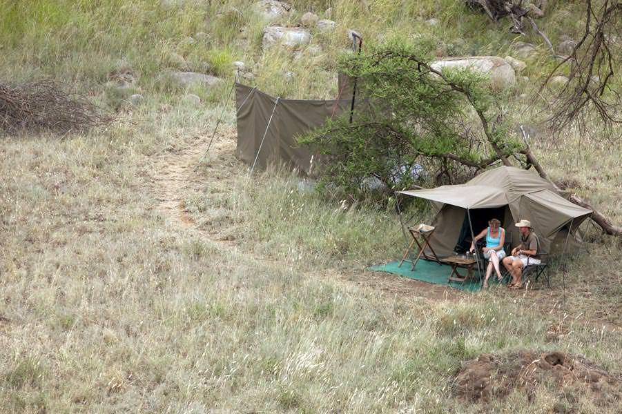 Lightweight Camp