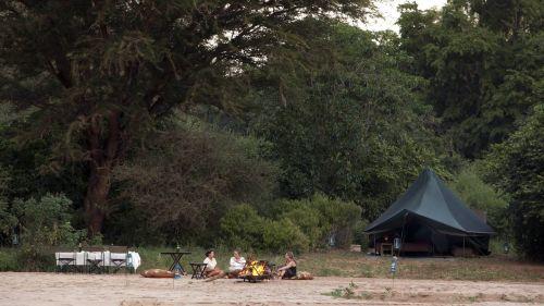 Manyara Green Camp