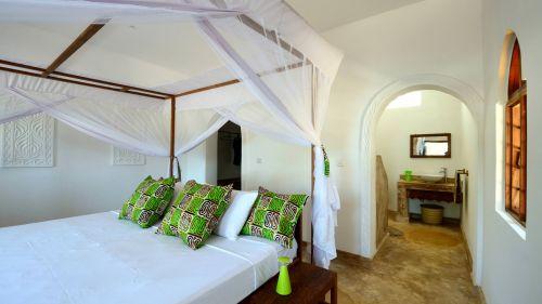Hodi Hodi Zanzibar - guest room