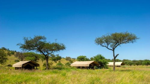 Katai Kati Serengeti Tented Camp