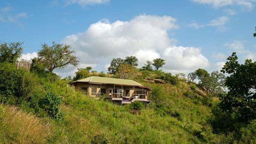 Mpingo Ridge