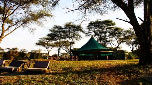 Banagi Green Camp