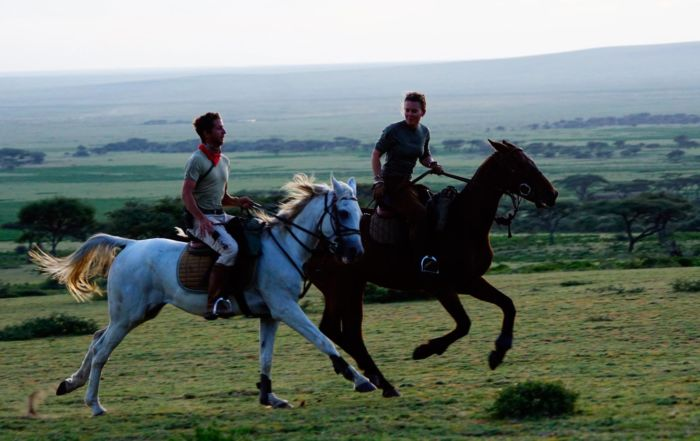 Serengeti Ride